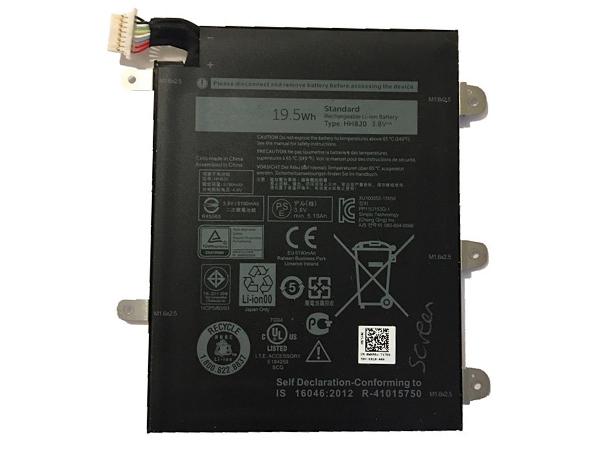 Batteria tablet HH8JO