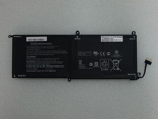 Notebook Batteria KK04XL