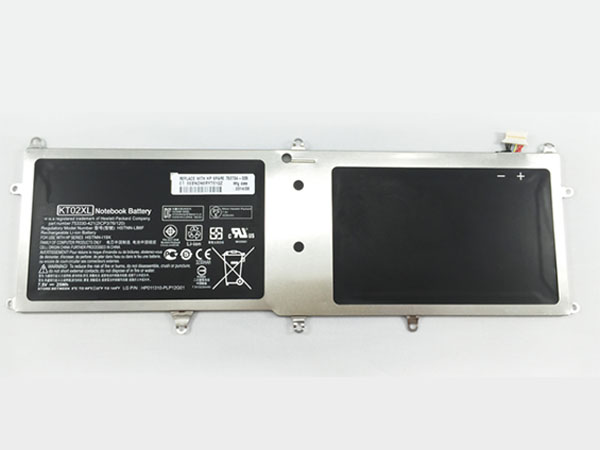 Notebook Batteria KT02XL