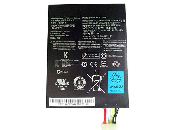 Batteria tablet L10M2P22