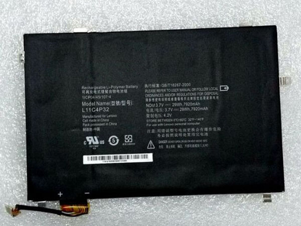 Batteria tablet L11C4P32