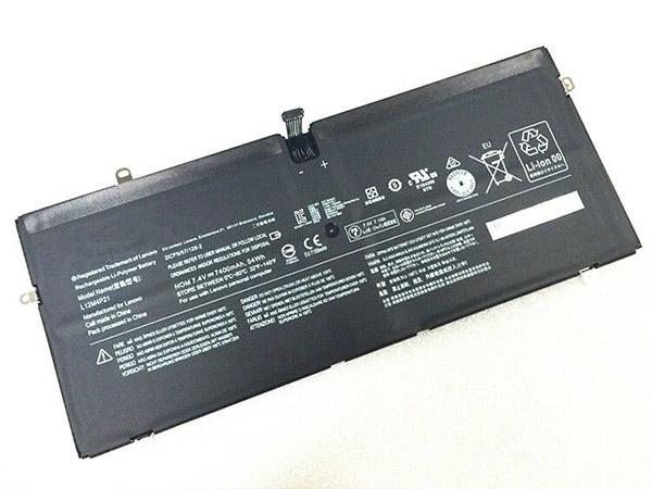 Notebook Batteria L12M4P21