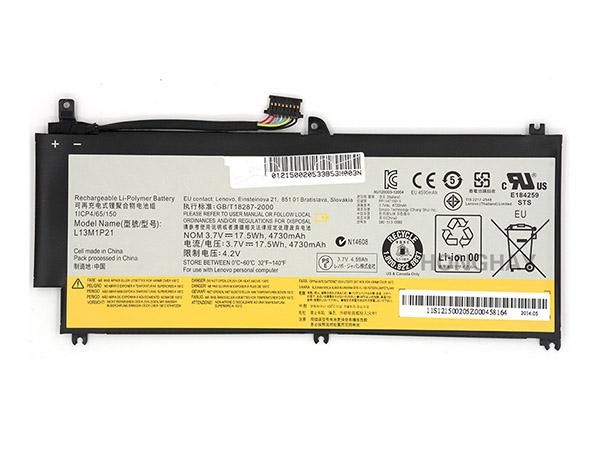 Batteria tablet L13L1P21
