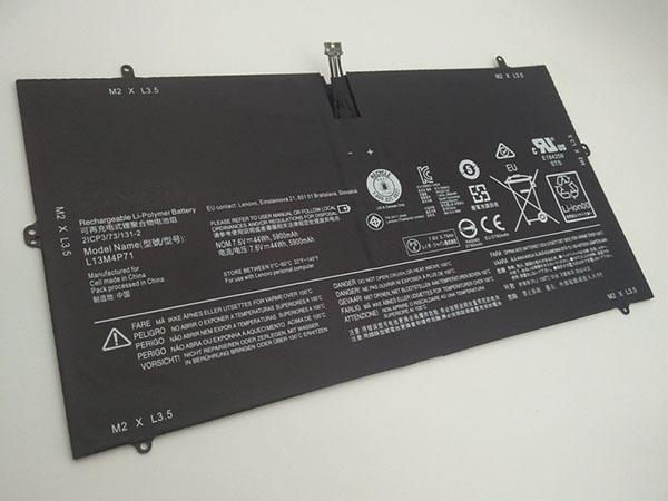 Notebook Batteria L13M4P71