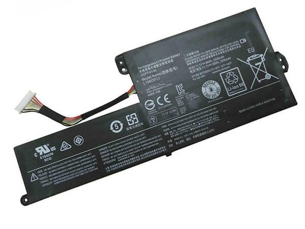 Notebook Batteria L14M3P23