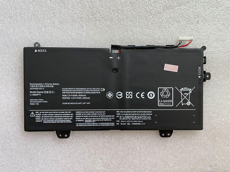 Notebook Batteria L14M4P71