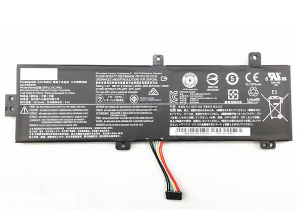Notebook Batteria L15C2PB3