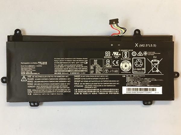 Batteria tablet L15C3PB0
