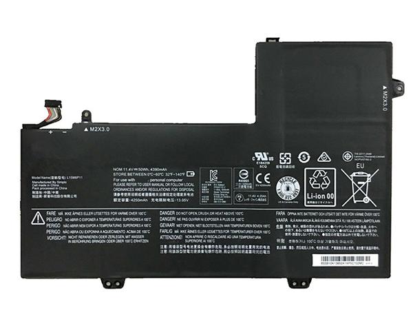 Notebook Batteria L15M6P11