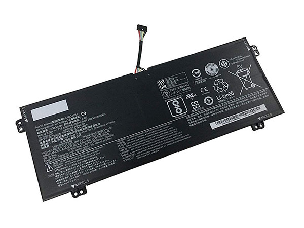 Notebook Batteria L16C4PB1
