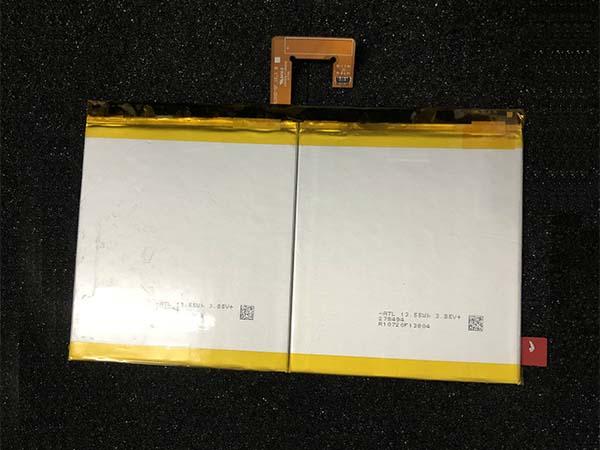 Batteria tablet L16D2P31
