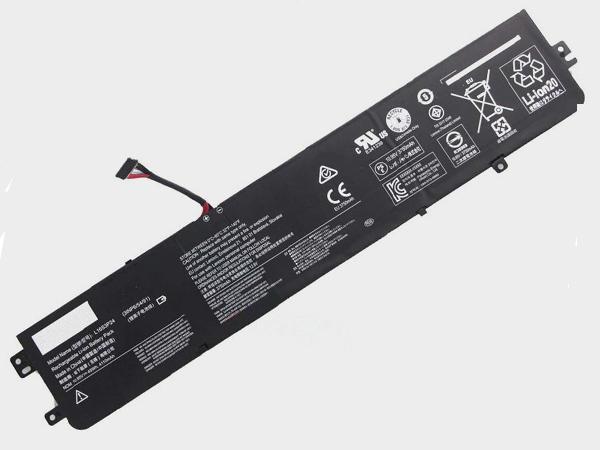 Notebook Batteria L16M3P24