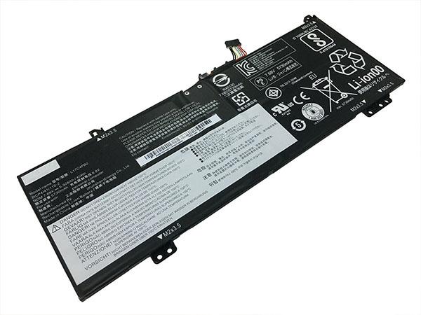 Notebook Batteria L17C4PB0