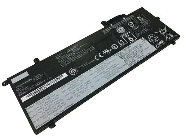 Notebook Batteria L17C6P71