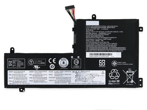 Notebook Batteria L17M3PG3