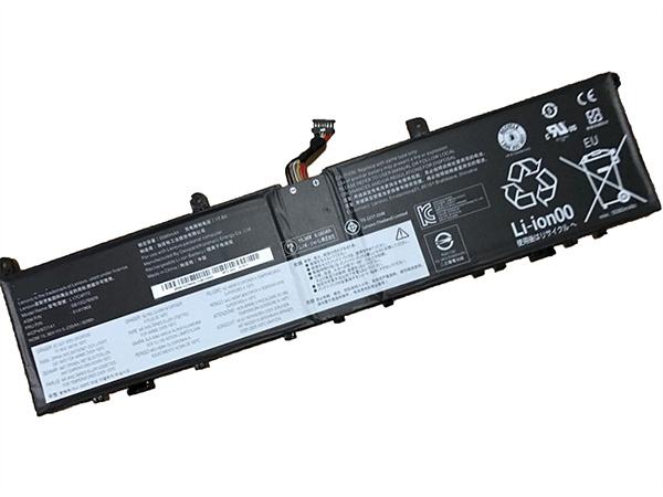 Notebook Batteria L17C4P72