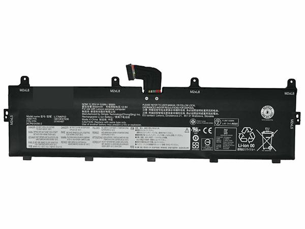 Notebook Batteria L17M6P52