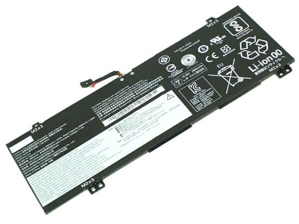 Notebook Batteria L18C4PF4