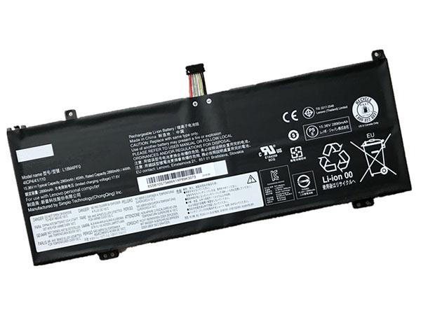 Notebook Batteria L18D4PF0