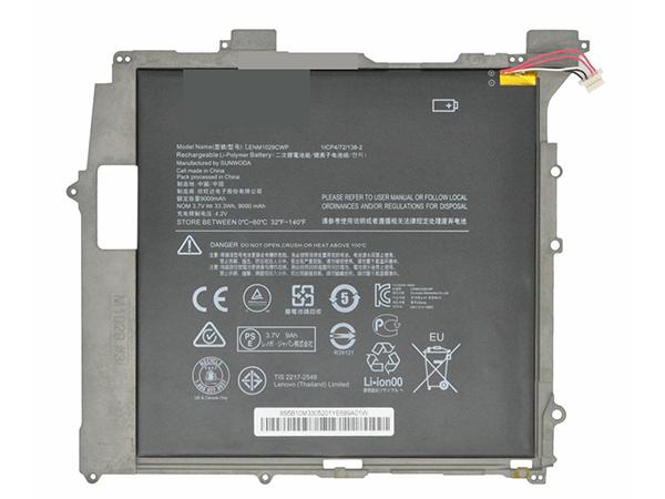 Notebook Batteria LENM1029CWP