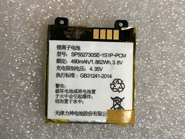 BATTERIA SP552730SE-1S1P-PCM