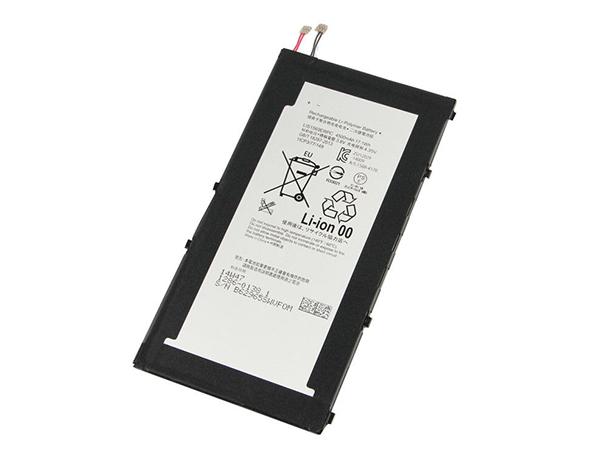 Batteria tablet LIS1569ERPC
