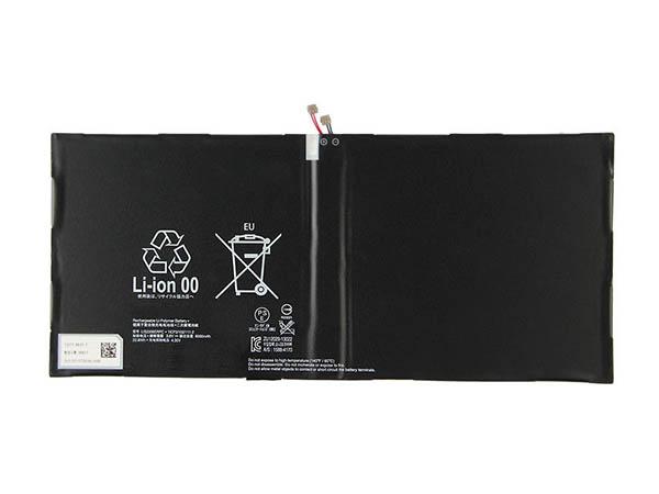 Batteria tablet LIS2206ERPC
