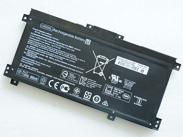 Notebook Batteria LK03XL