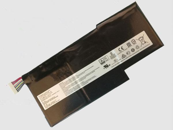Notebook Batteria BTY-M6K