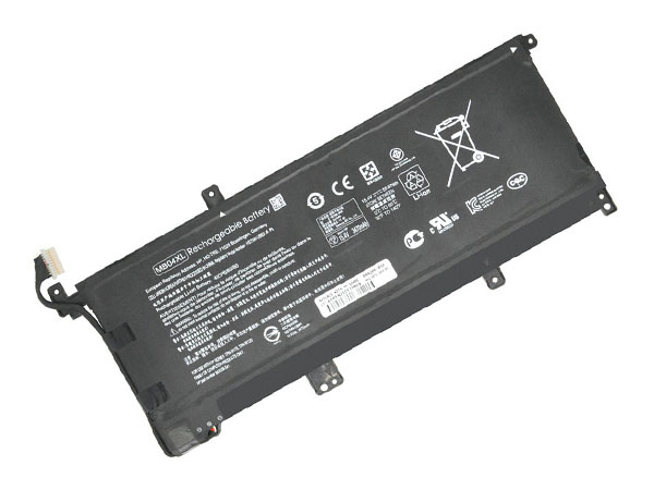 Notebook Batteria MB04XL