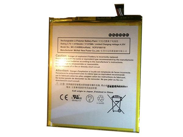 Batteria tablet MC-31A0B8