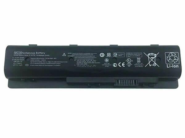 Notebook Batteria 804073-851