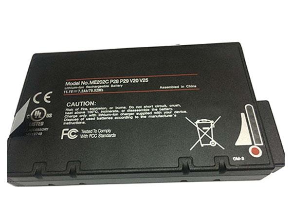 Notebook Batteria BP-LP2900