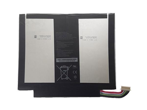 Batteria tablet MLP3276120-2P