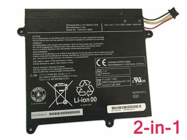 Batteria tablet PA5137U
