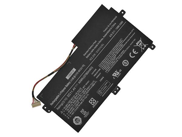 Notebook Batteria AA-PBVN3AB