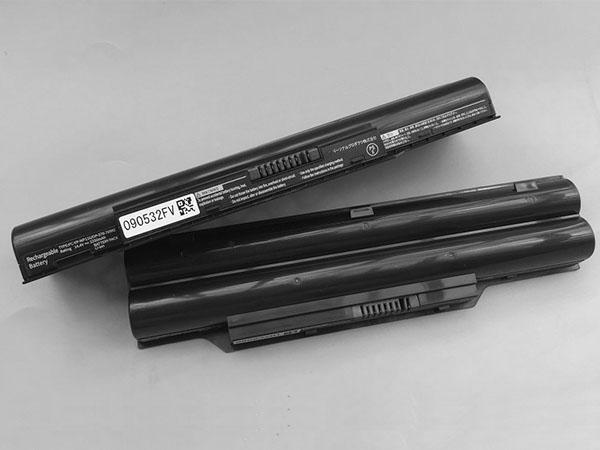 Notebook Batteria OP-570-76992