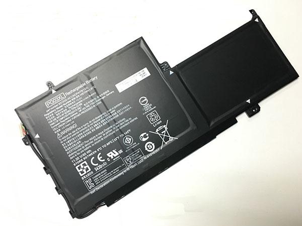 Notebook Batteria PG03XL