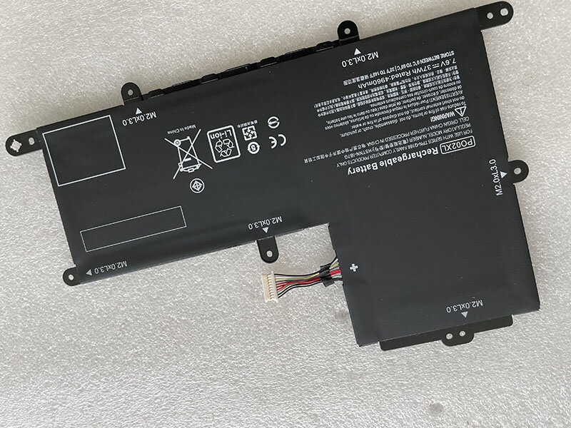 Notebook Batteria PO02XL