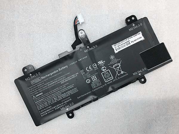 Notebook Batteria PP02XL