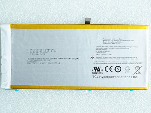 Batteria tablet PR-2570152