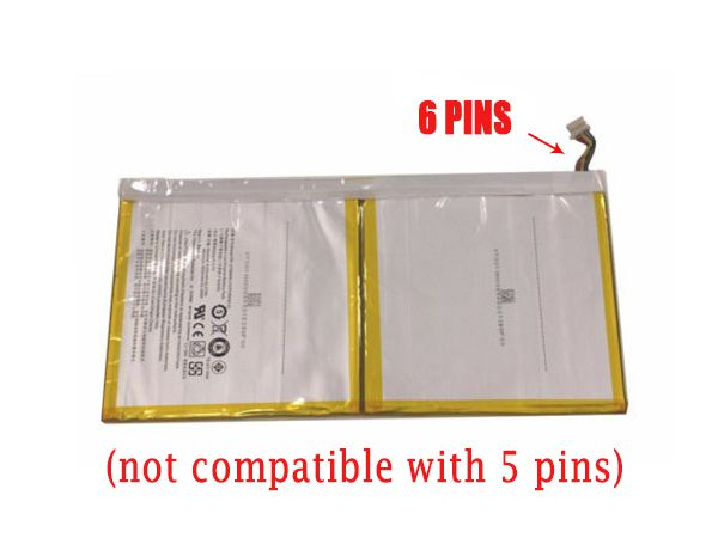 Batteria tablet PR-279594N