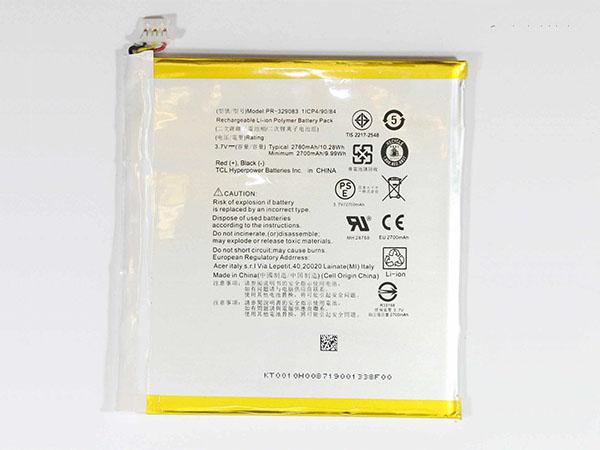 Batteria tablet PR-329083