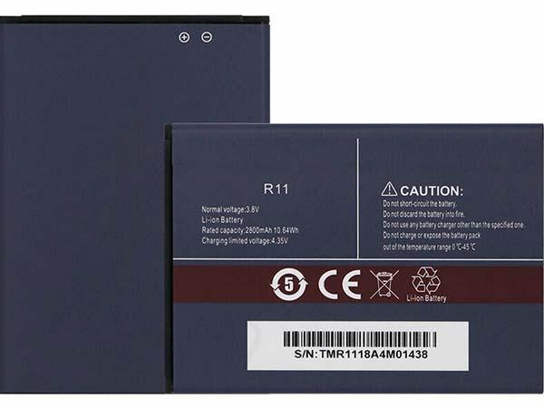 BATTERIE CELLULARI R11