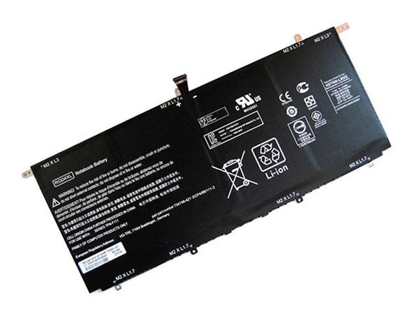 Notebook Batteria RG04XL