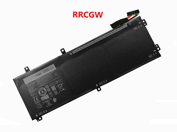 Notebook Batteria RRCGW