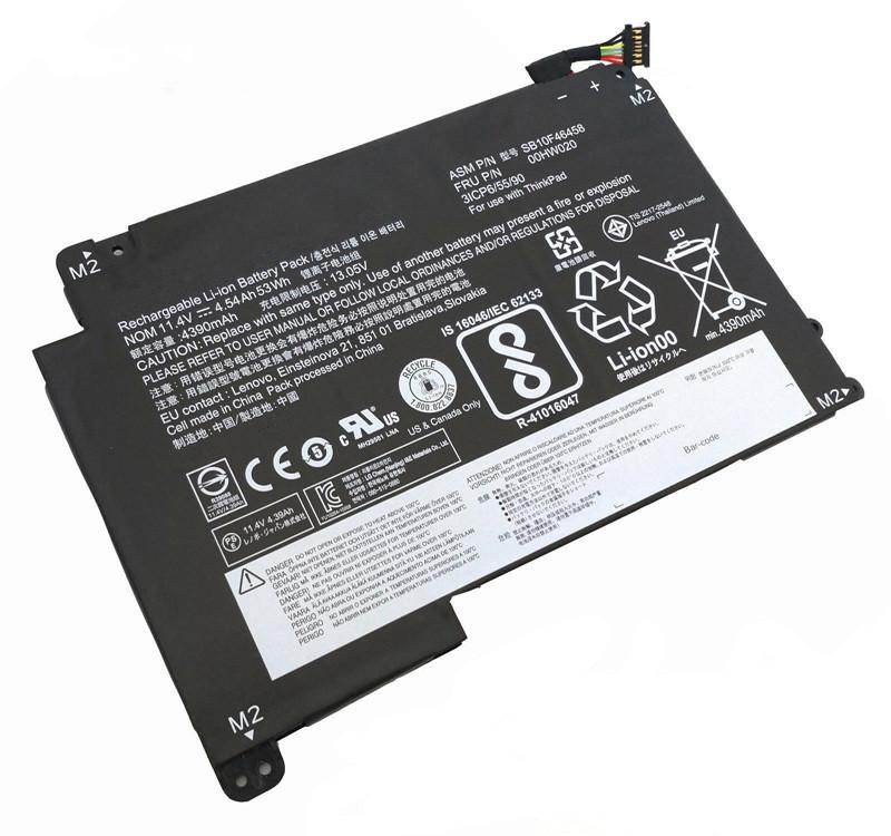 Notebook Batteria SB10F46458