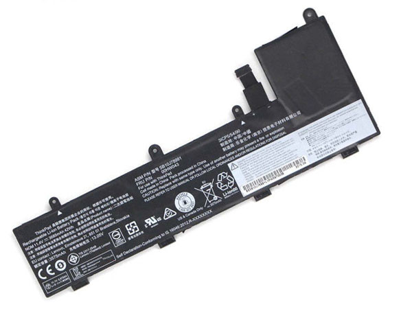 Notebook Batteria SB10J78991