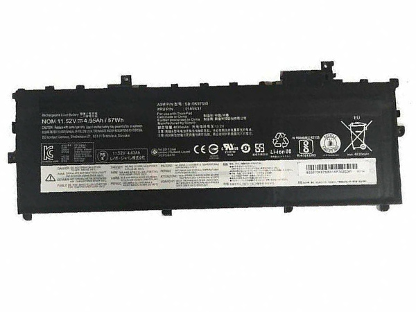 Notebook Batteria SB10K97586