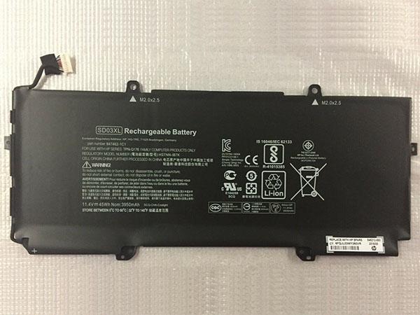 Notebook Batteria SD03XL